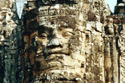 The mighty Bayon